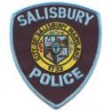 Salisbury Police Department, Maryland