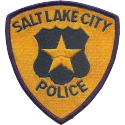 Salt Lake City Police Department, Utah