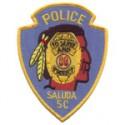 Saluda Police Department, South Carolina