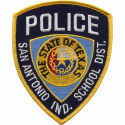 San Antonio Independent School District Police Department, Texas