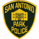 San Antonio Park Police Department, Texas