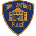 San Antonio Police Department, Texas