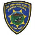 San Bernardino County District Attorney's Office, California