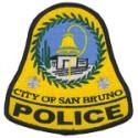 San Bruno Police Department, California