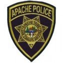San Carlos Apache Tribal Police Department, Tribal Police