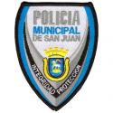 San Juan Police Department, Puerto Rico