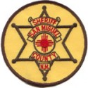 San Miguel County Sheriff's Department, New Mexico