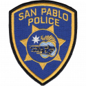 San Pablo Police Department, California