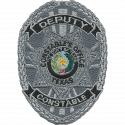 San Saba County Constable's Office - Precinct 1, Texas