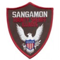 Sangamon County Sheriff's Department, Illinois