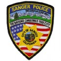 Sanger Police Department, California