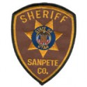 Sanpete County Sheriff's Department, Utah