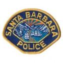 Santa Barbara Police Department, California