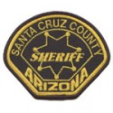 Santa Cruz County Sheriff's Office, Arizona