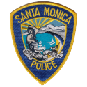 Santa Monica Police Department, California