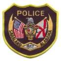 Saraland Police Department, Alabama