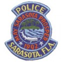 Sarasota City Police Department, Florida
