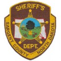 Sargent County Sheriff's Department, North Dakota