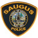 Saugus Police Department, Massachusetts