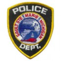 Sault Ste. Marie Police Department, Michigan