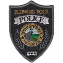 Blowing Rock Police Department, North Carolina
