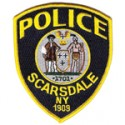 Scarsdale Police Department, New York