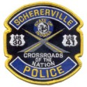Schererville Police Department, Indiana
