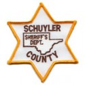 Schuyler County Sheriff's Department, Illinois