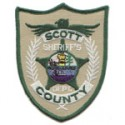 Scott County Sheriff's Department, Tennessee