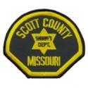 Scott County Sheriff's Office, Missouri