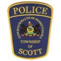 Scott Township Police Department, Pennsylvania