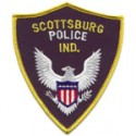 Scottsburg Police Department, Indiana