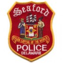 Seaford Police Department, Delaware