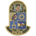 Seat Pleasant Police Department, Maryland