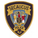 Secaucus Police Department, New Jersey