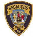 Secaucus Police Department, New Jersey