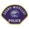 Sedro-Woolley Police Department, Washington