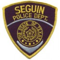 Seguin Police Department, Texas