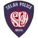 Selah Police Department, Washington