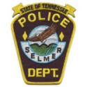 Selmer Police Department, Tennessee