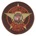Seminole County Sheriff's Office, Georgia