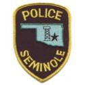 Seminole Police Department, Oklahoma