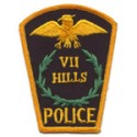Seven Hills Police Department, Ohio