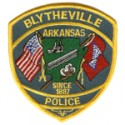 Blytheville Police Department, Arkansas