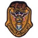 Sevierville Police Department, Tennessee