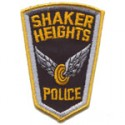 Shaker Heights Police Department, Ohio