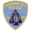 Shamokin City Police Department, Pennsylvania