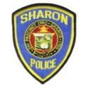Sharon Police Department, Massachusetts