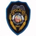 Sharpsburg Police Department, North Carolina