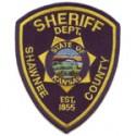 Shawnee County Sheriff's Office, Kansas